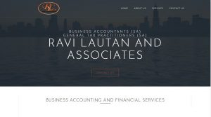 Ravi Lautan and Associates