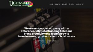 Ultimate Branding Solutions