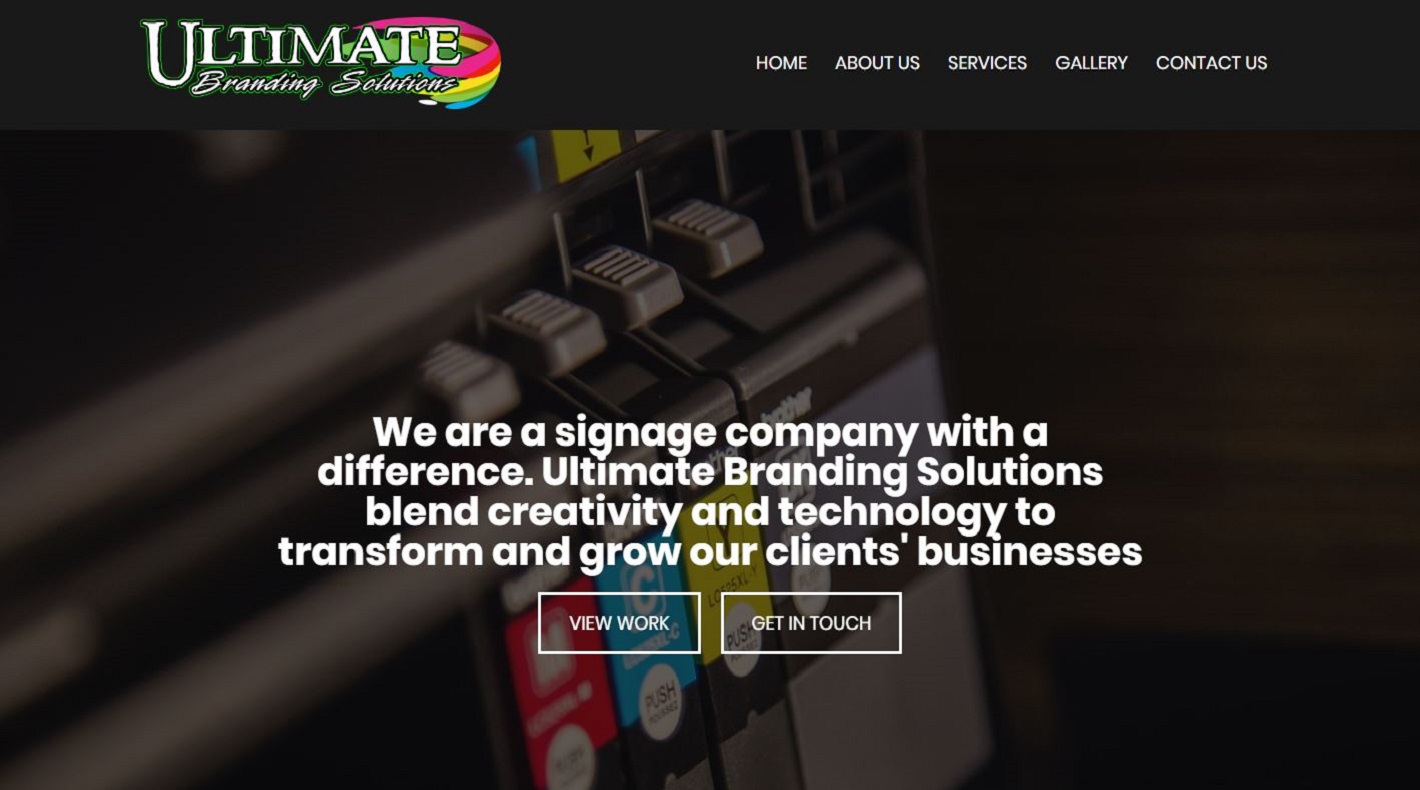 Ultimate Branding Solutions
