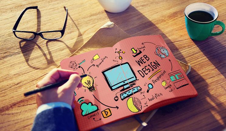 Website Design in Durban