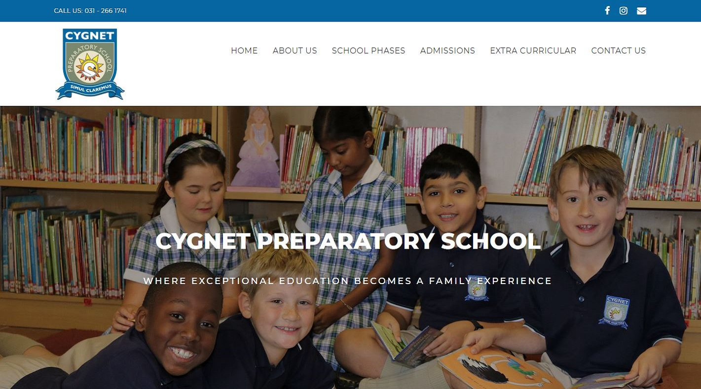 Cygnet Prep School