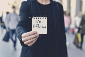 Using Influencers In Digital Marketing