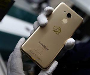 Locally made Mara phones get strong SA corporate backing