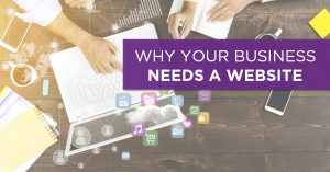 Business Website - Why You Need One